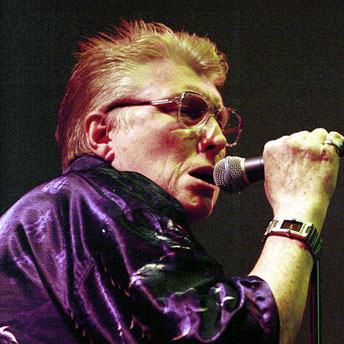 Chris Farlowe & The Norman Beaker Band