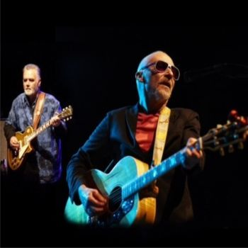 Graham Parker & Brinsley Schwarz