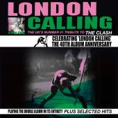 London Calling  - 40th Album Anniversary