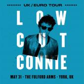 Low Cut Connie