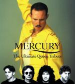 Mercury - Queen The Legend Lives On