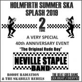 Holmfirth Summer Ska Splash