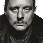 Shaun William Ryder