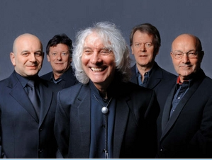 Albert Lee and Hogans Heroes