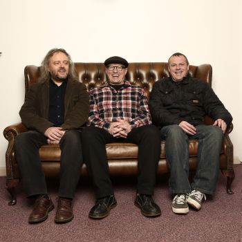 Adrian Edmondson & The Bad Shepherds