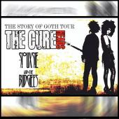 The Story of Goth Tour - The Cureheads plus Siouxsie and The Budgiees