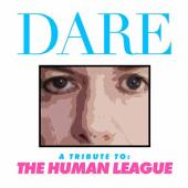 DARE - The Human League Tribute