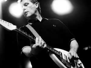 The English Beat ftr Dave Wakeling