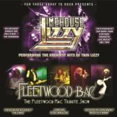 LIMEHOUSE LIZZY VS FLEETWOOD BAC