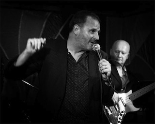 Mark Radcliffe & The Big Figures