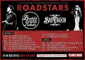 Planet Rock Roadstars