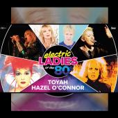 Toyah & Hazel O'Connor