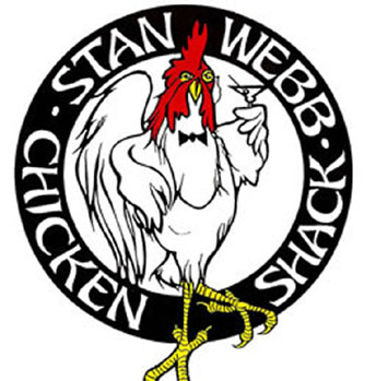 Stan Webb Chicken Shack